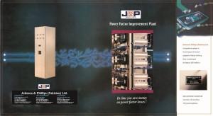 Power Factor Impraovement Plant