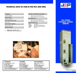 Technical Data 1